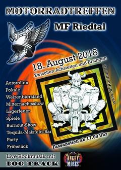 Motorradtreffen 2018